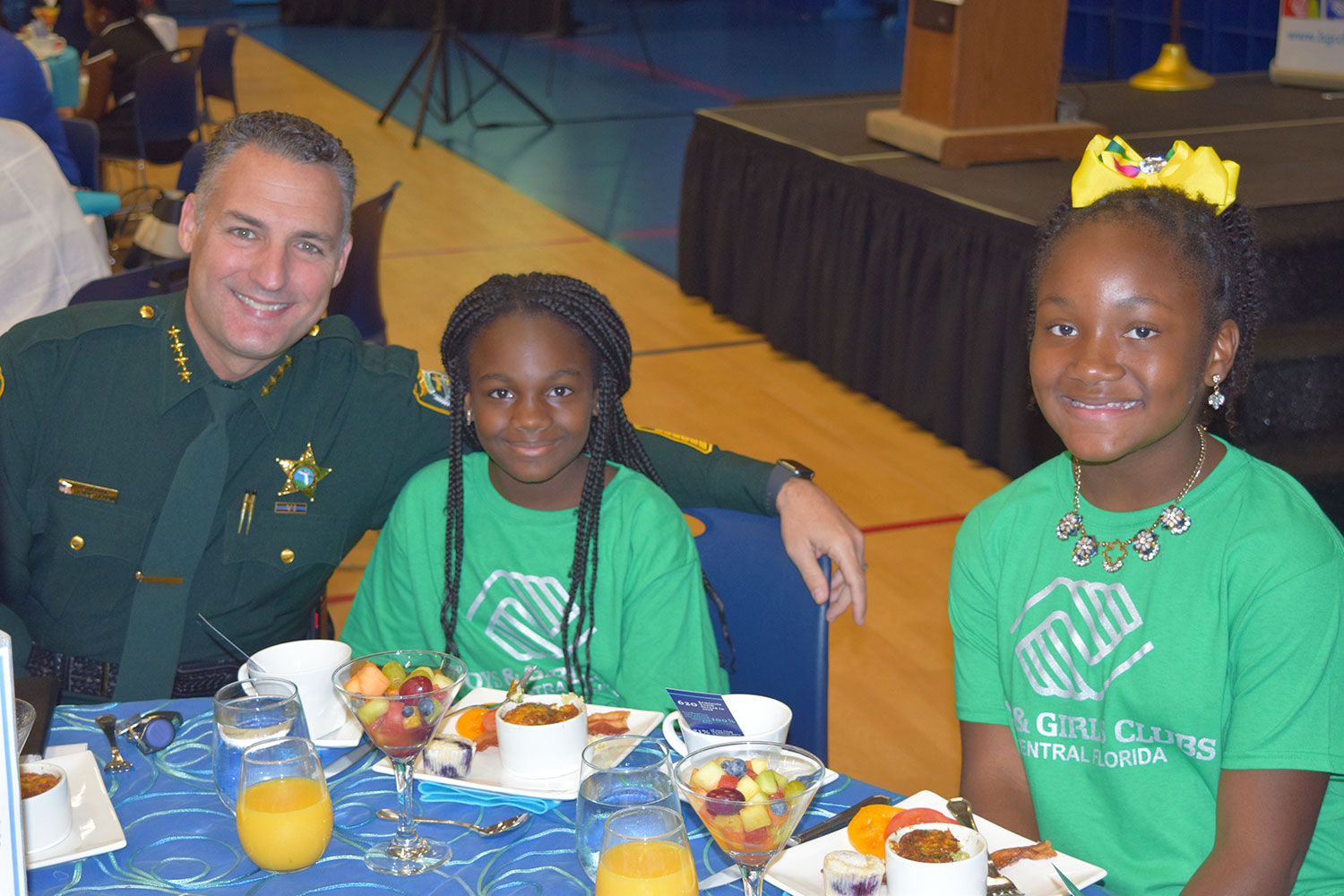 Seminole County Faces of the Future Fundraising Breakfast