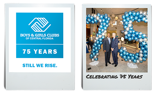 BGCCF Celebrates 75th Anniversary