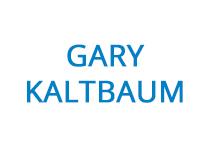 Gary Kaltbaum