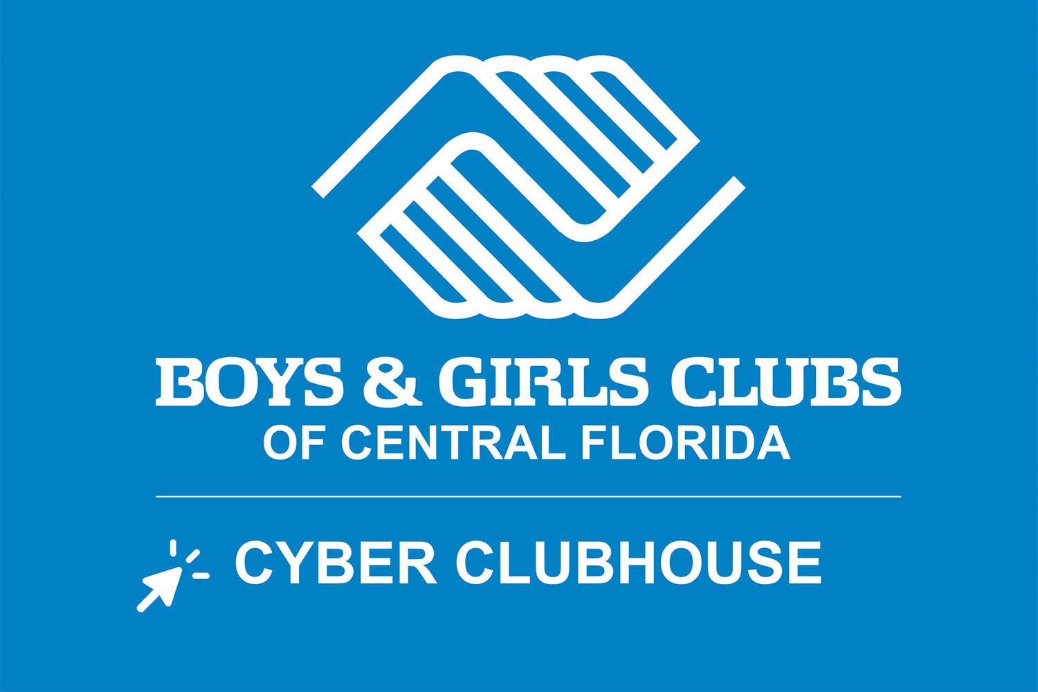 BGCCF Cyber Clubhouse